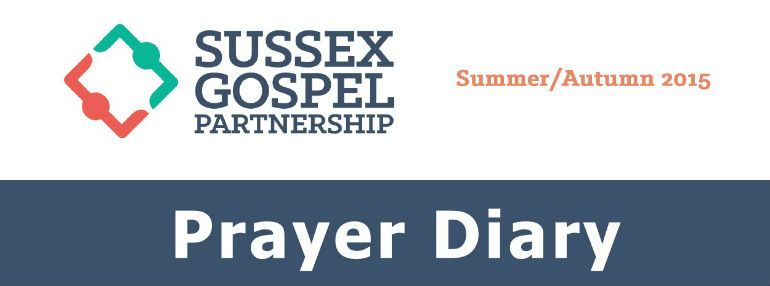 Prayer Diary Slider 1